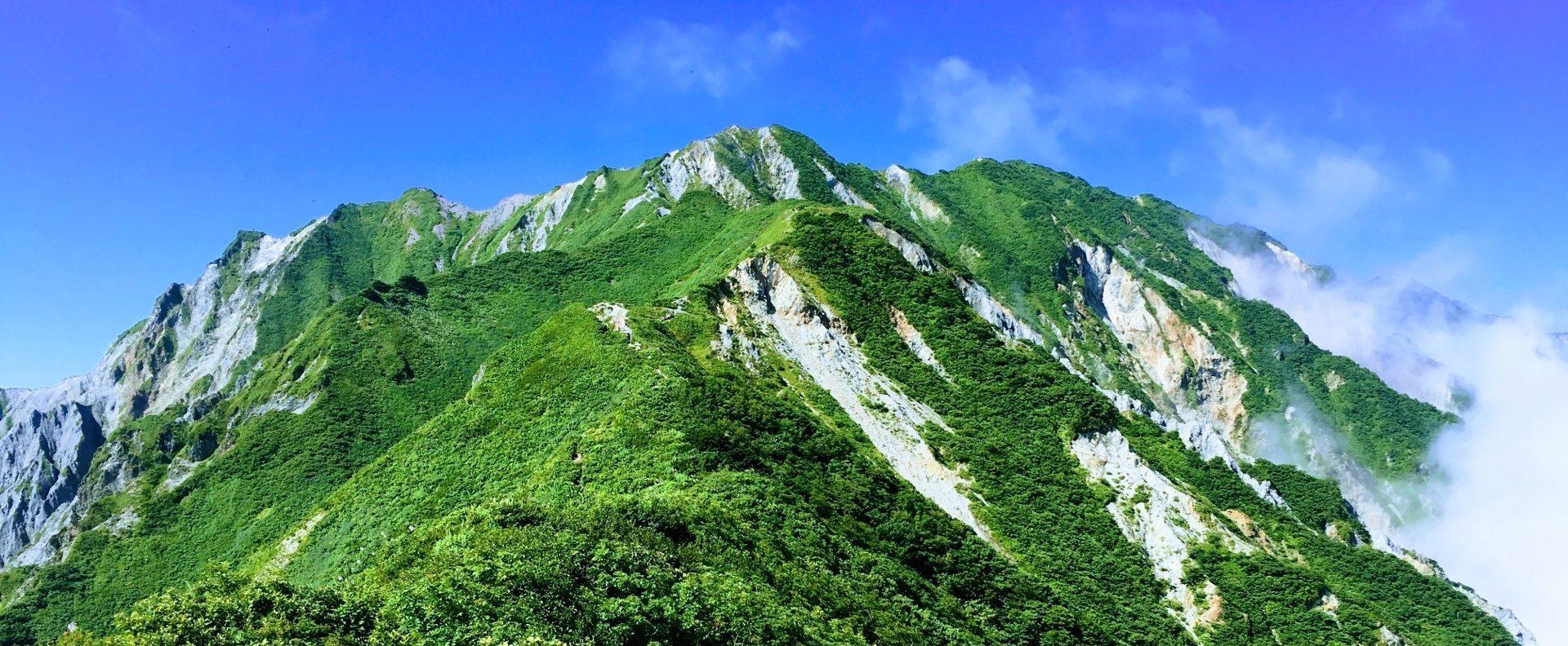 岡山山歩き